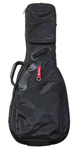 Providence TCF-1 BK (for Acoustic Guitar) Tour Comfort Cases Series II 【!】