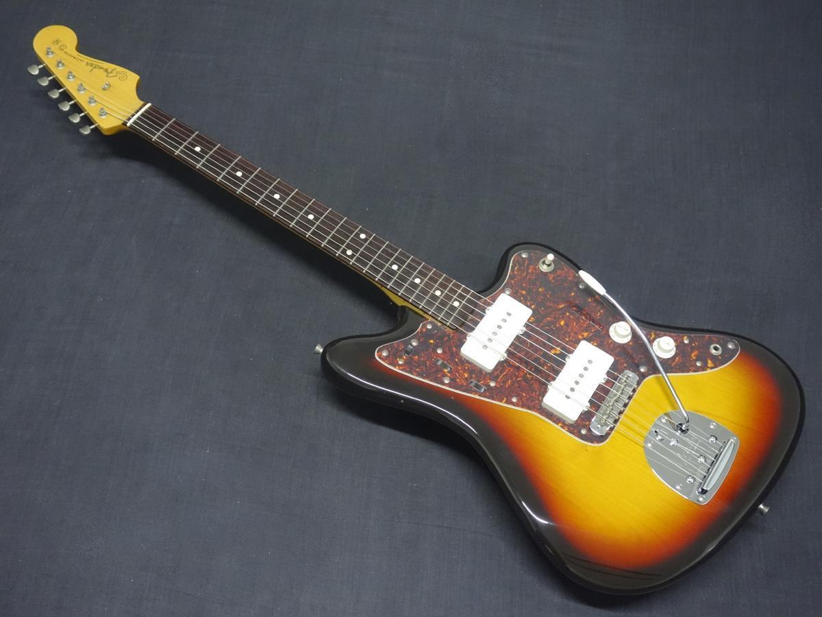 Fender JM66 3 Color Sunburst 【岐阜店】