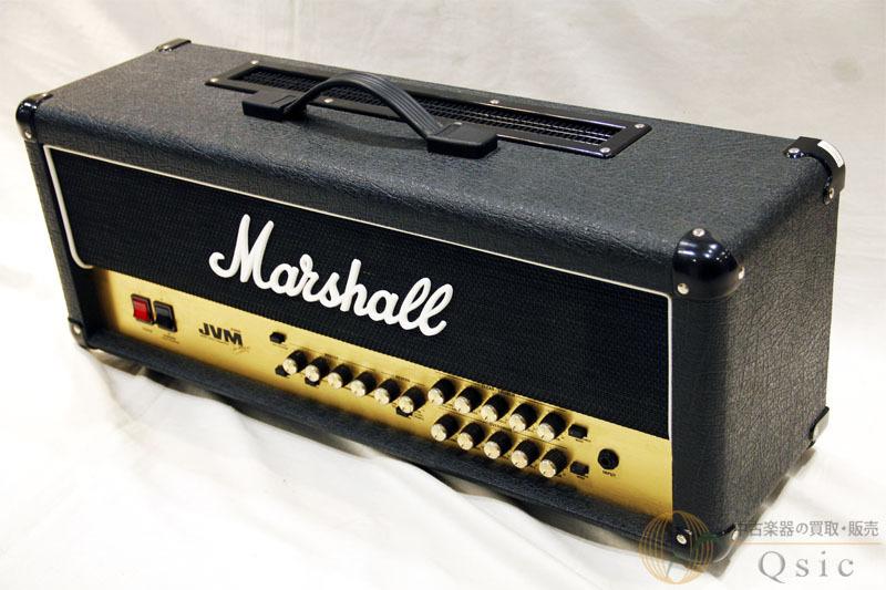 Marshall JVM210H 100w [NE773]●