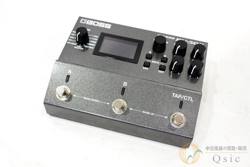 BOSS RV-500 [UE046]