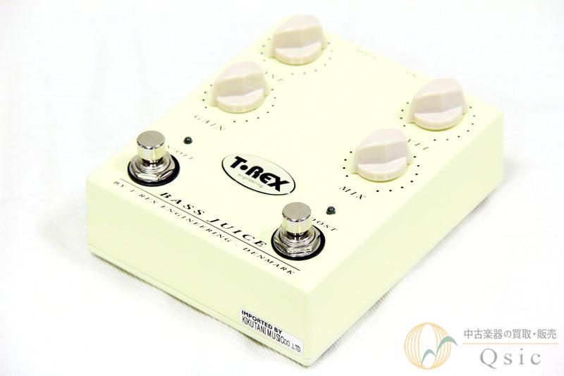 T-rex Bass Juice [PD465]