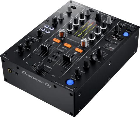 先锋DJ DJM-450