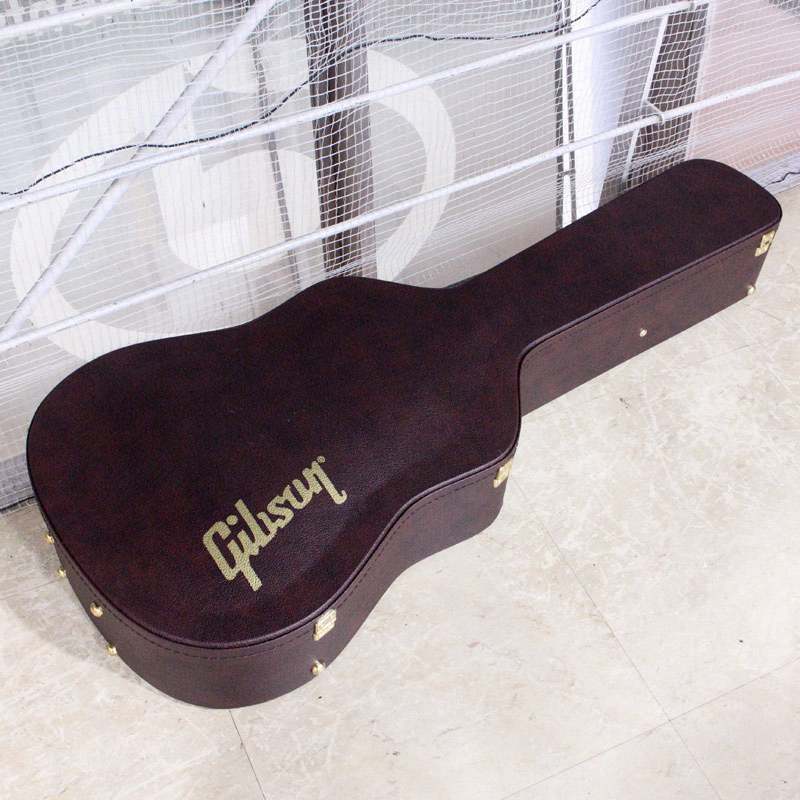 Gibson HardCase for Acoustic Guitar 【渋谷店】