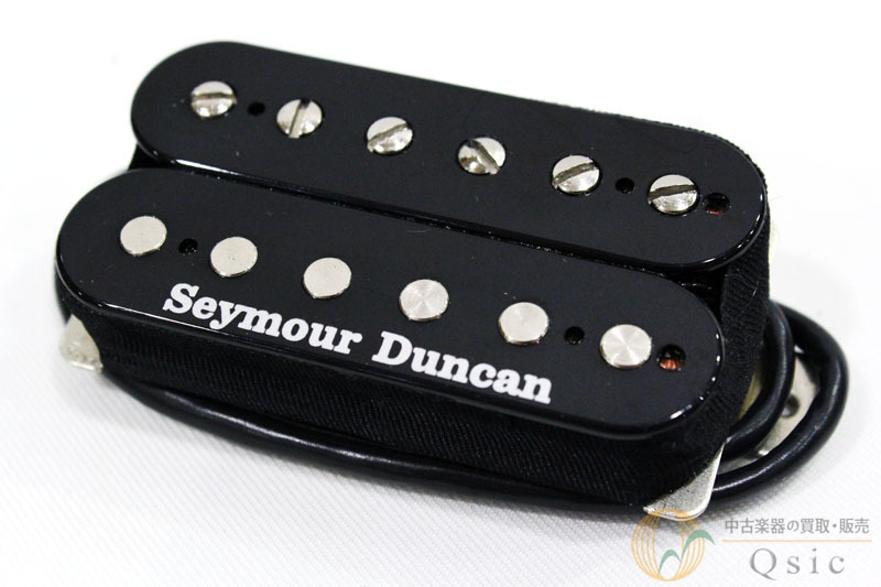 Seymour Duncan SH-2n Jazz Black [VF225]