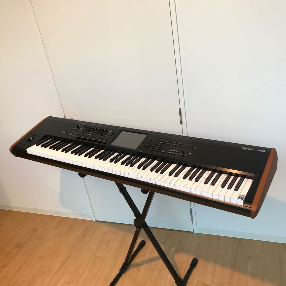[Exhibit Sale of one limited!] KORG KRONOS2-88 []