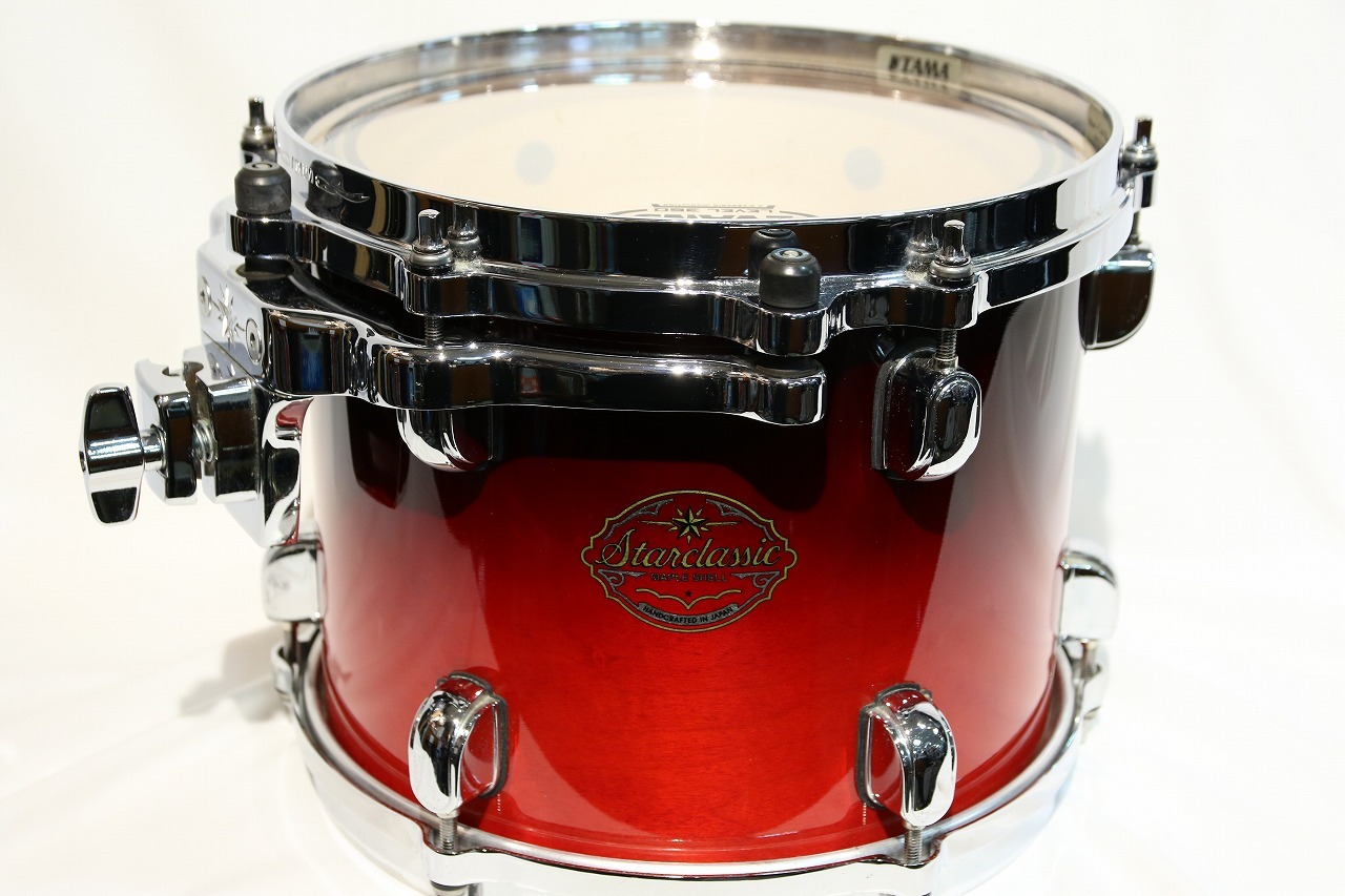 Tama Starclassic Maple Shell 10''x 8''【中古品】
