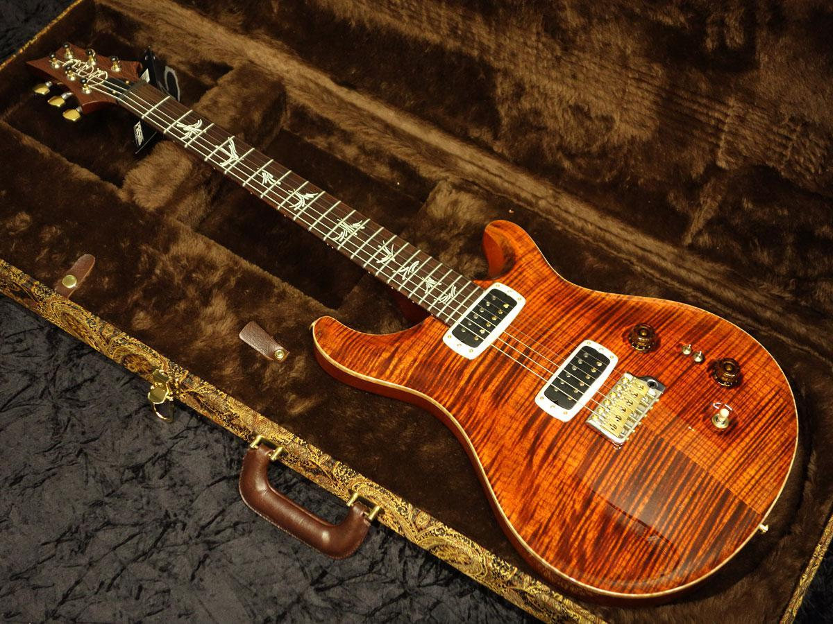 Paul Reed Smith(PRS) Paul's Guitar 10top Orange Tiger【60回迄金利手数料無料!】
