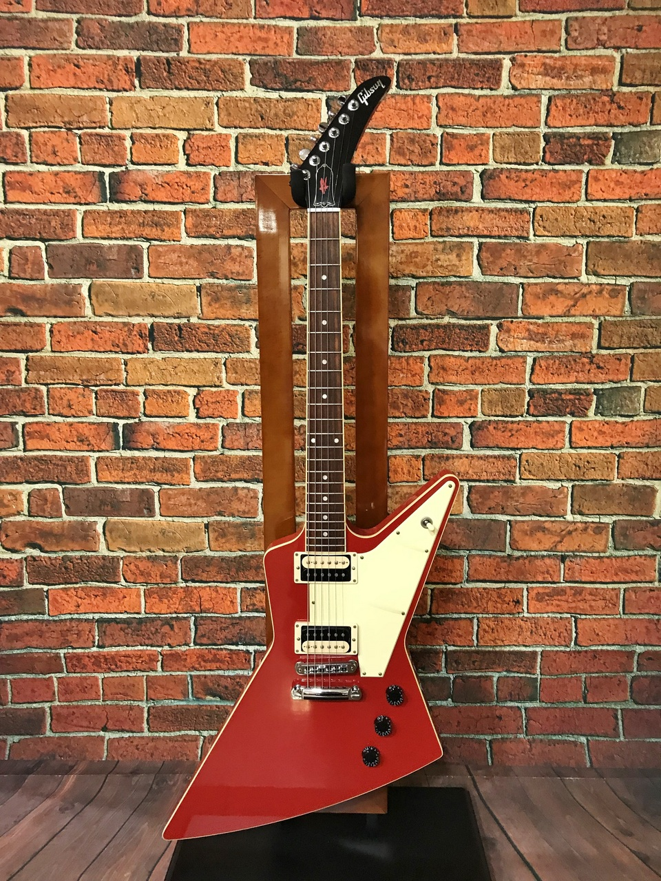 Gibson Sammy Hagar Signature Explorer Limited Edition [used beauty products] [Made in 2011]