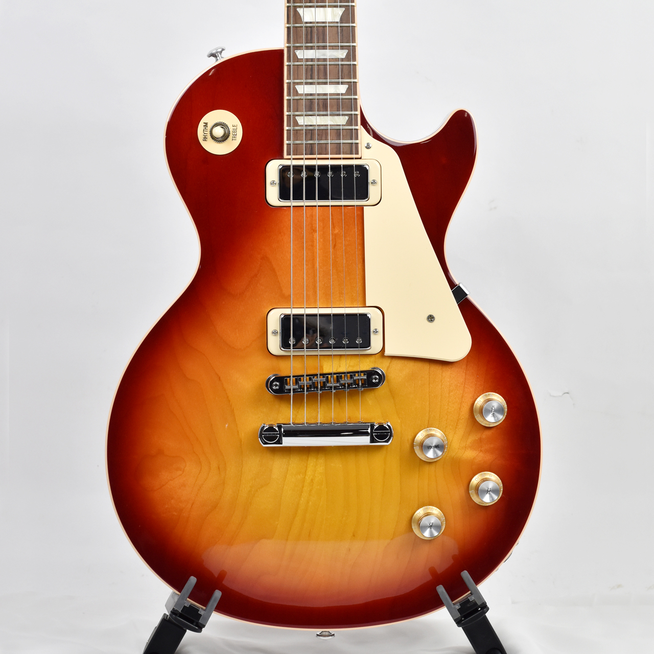 Gibson Les Paul Deluxe 2019 Proprietary Heritage Cherry Sunburst