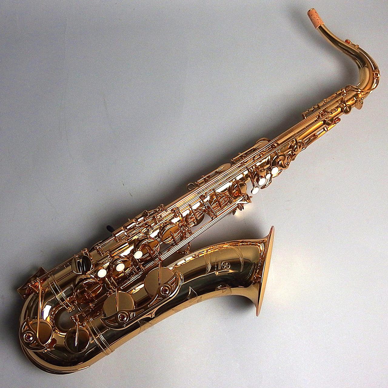 YAMAHA YTS-62 G1 neck
