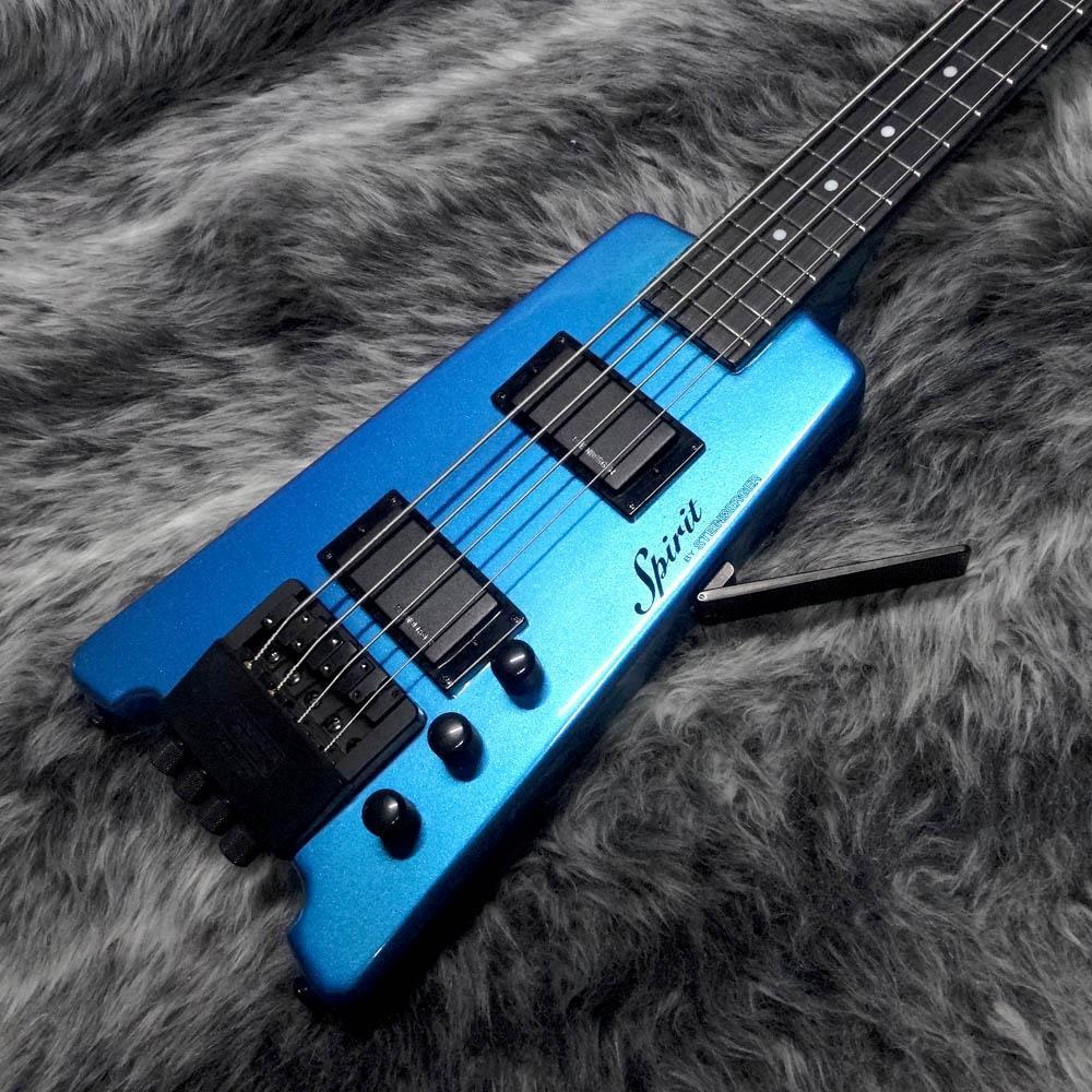 Steinberger Spirit XT-2 Standard Bass Frost Blue