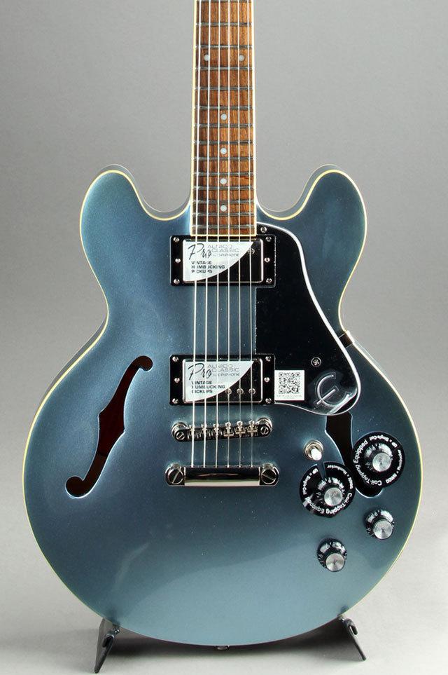 Epiphone ES-339 PRO [Pelham Blue]