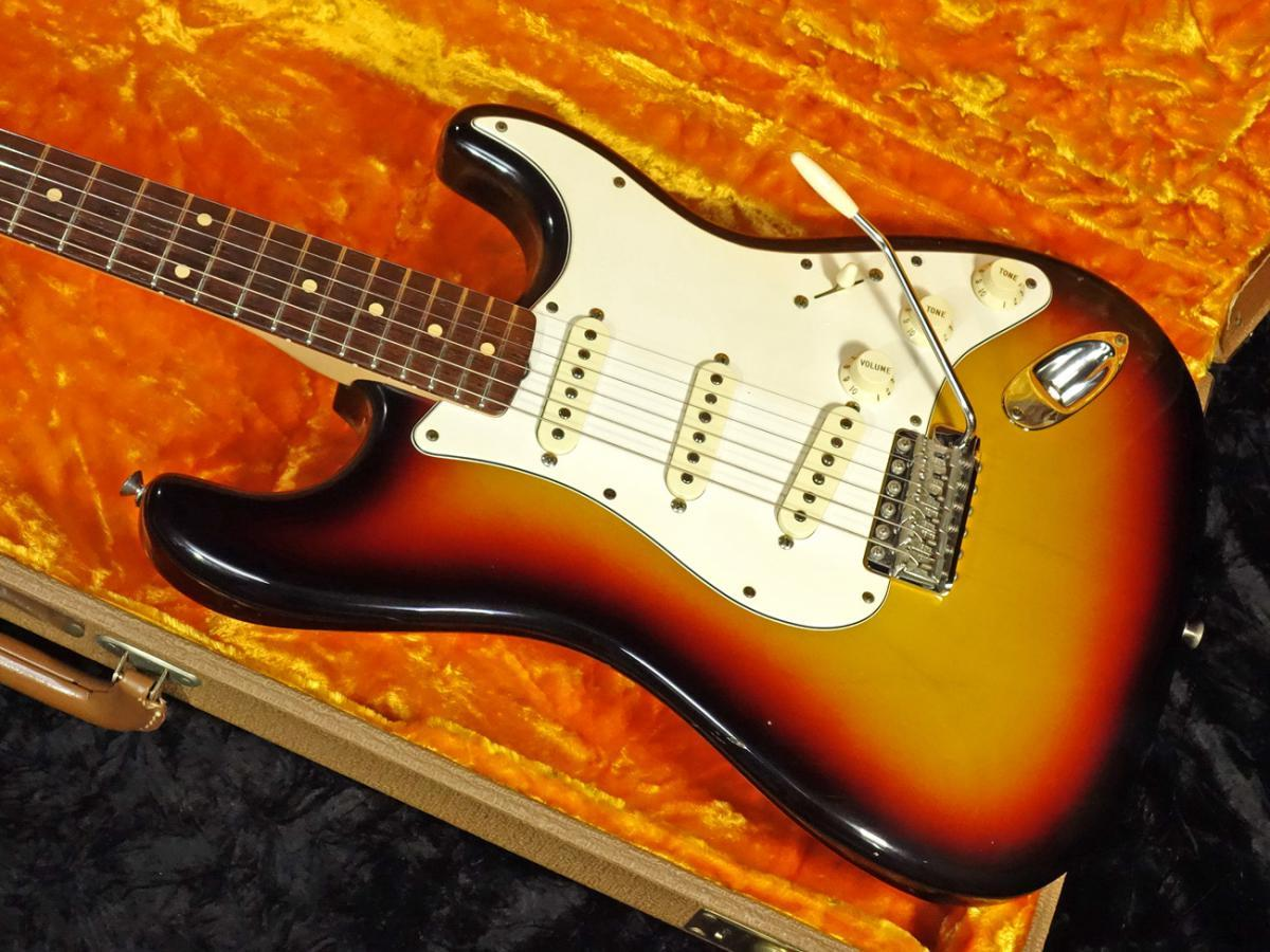Fender Custom Shop 1960 Stratocaster NOS 3TS - Made in 1999] [the end of the year big thank Sale] [Toyota shop]