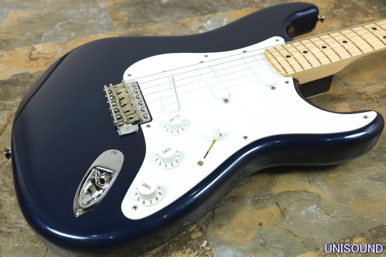 Fender Custom Shop MBS Custom Stratocaster by Mark Kendrick 2007