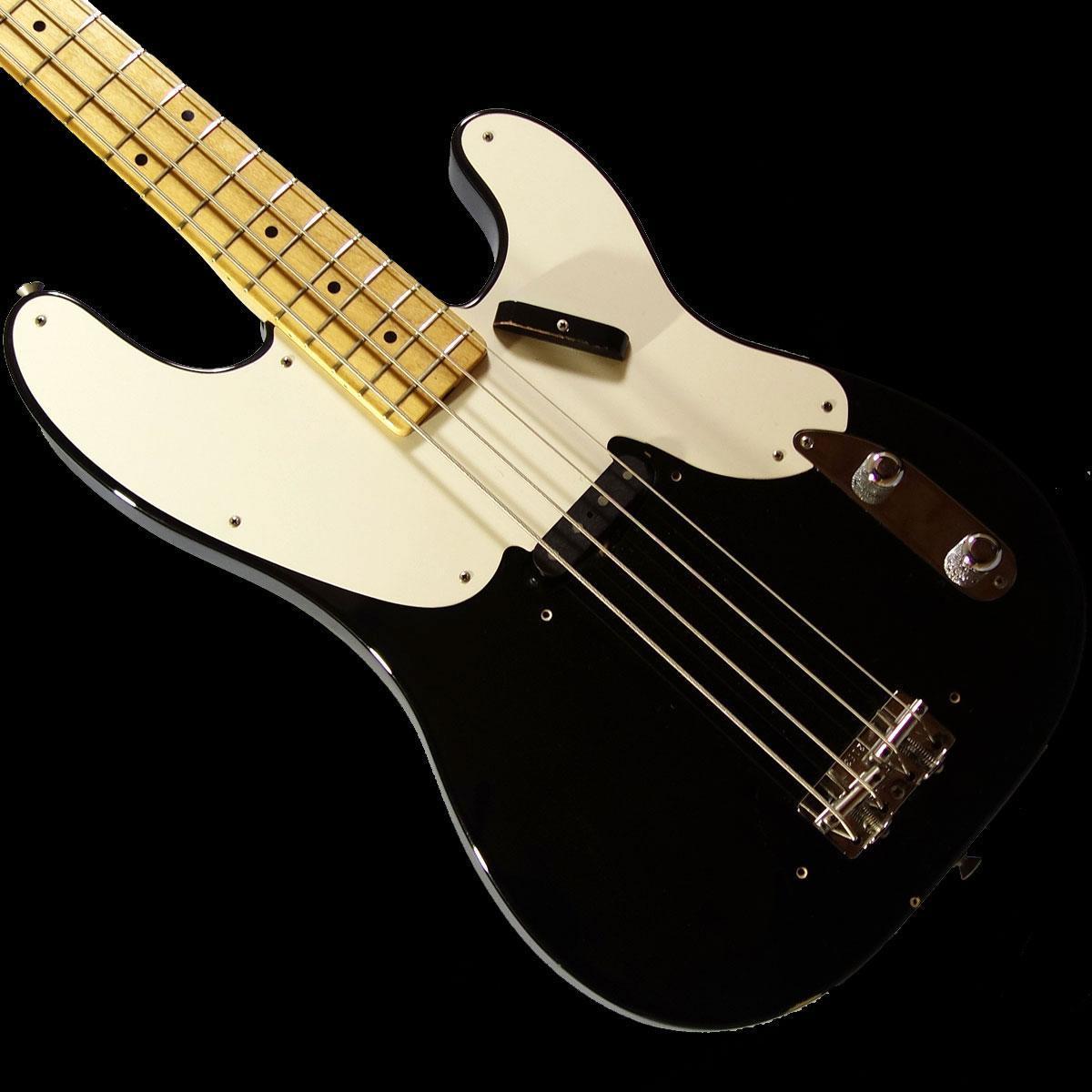 Fender Custom Shop 51 Precision Bass Black 2000 [Nagoya Sakae]