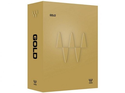 WAVES GOLD [the most popular of the Waves bundle Gold is a bargain basement price! Further!]