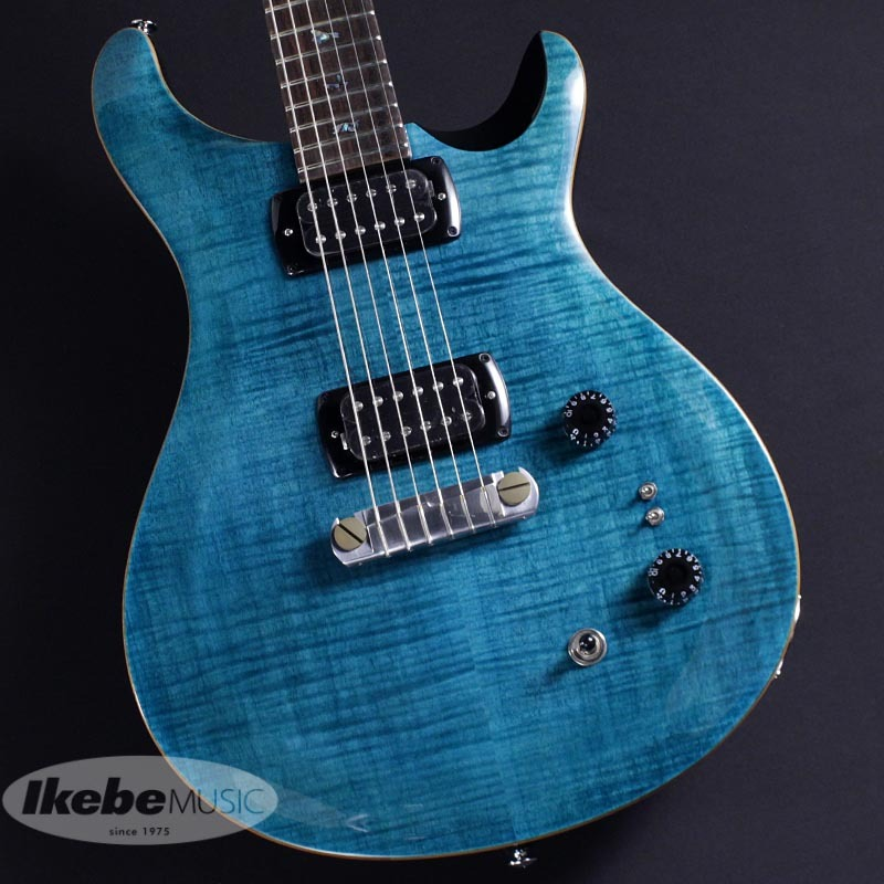 Paul Reed Smith(PRS) SE Paul's Guitar Aqua