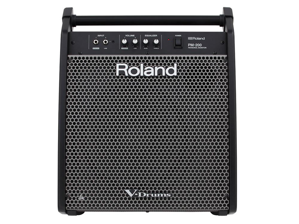 Roland PM-200 [!]