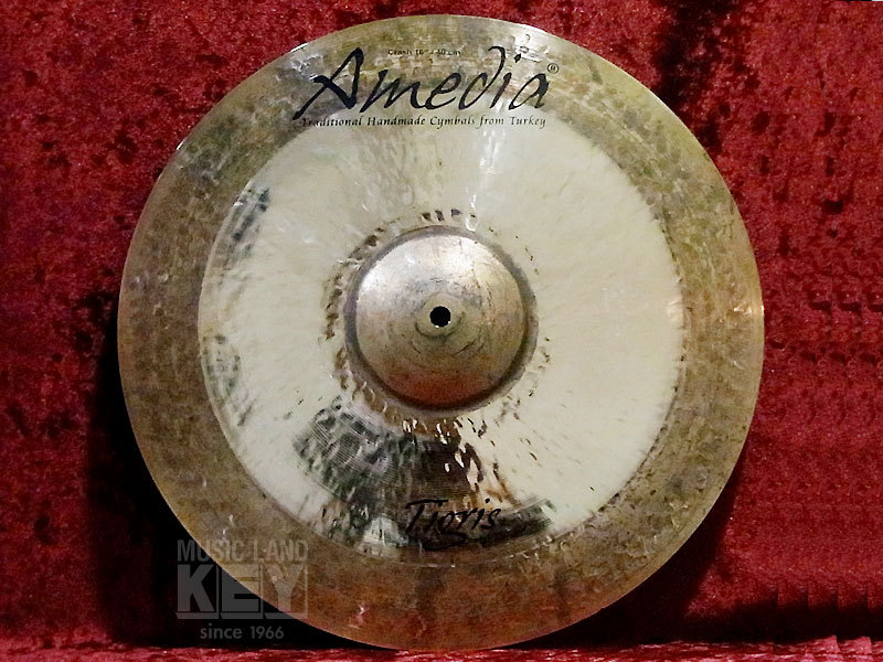 """Amedia Tigris Crash 16 """"[1 limited edition large special !! 40% OFF !!!!]"""