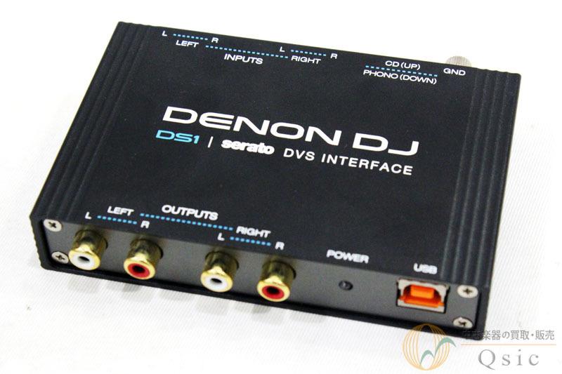 DENON DS1 [XF822]