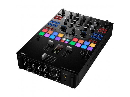 Pioneer Dj DJM-S9 [price revision! Now more affordable!] [!]