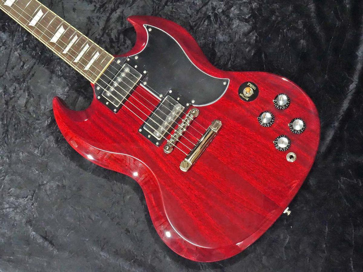 Tokai SG124 CH [the end of the year big thank Sale]