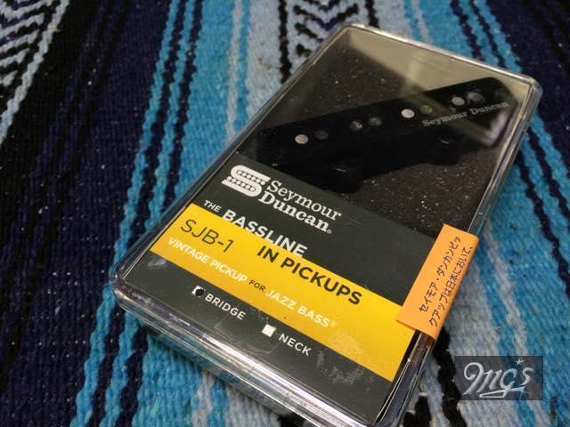 Seymour Duncan SJB-1 BRIDGE