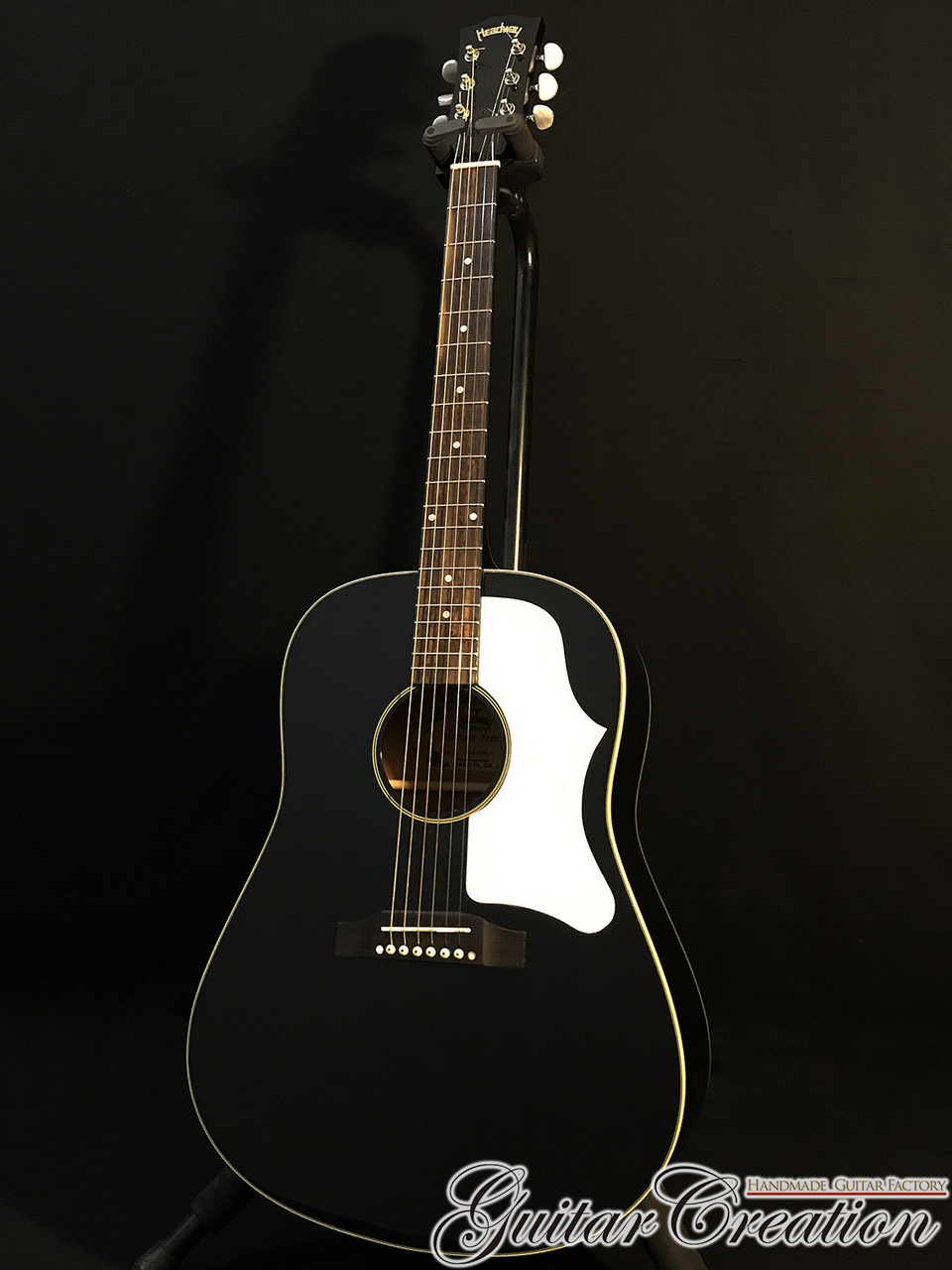 Headway HJ-45S【Black】~Clean Condition~
