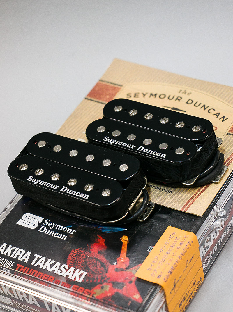 Seymour Duncan Akira Takasaki Signature Thunder in the East