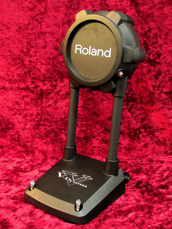 Roland KD-9 [USED] [beauty products used in stock!]