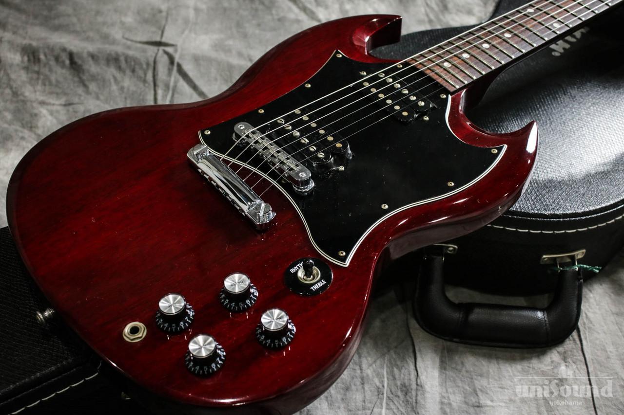 Gibson SG Special 2006年製