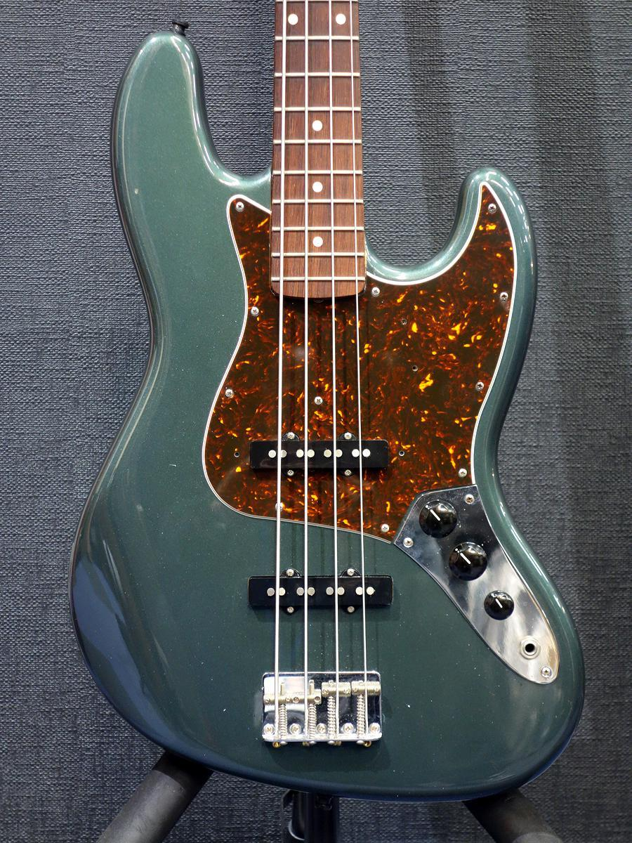 Fender Custom Shop 1964 Jazz Bass NOS Darker Lake Placid Blue【Autumn Sale!】 【浜松店】