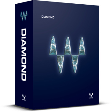 WAVES Diamond <25th Anniversary Sale>