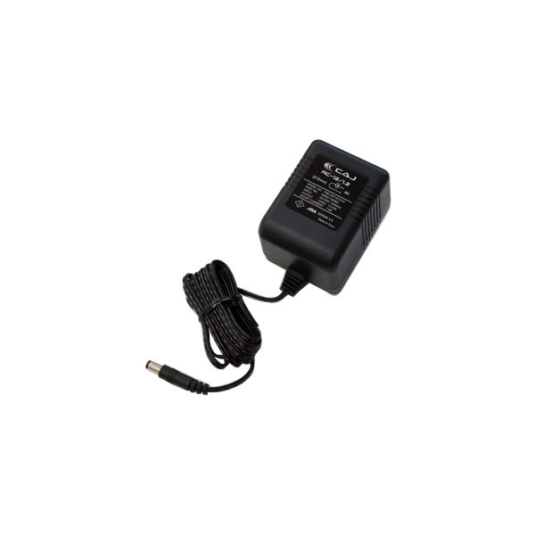 Custom Audio Japan (CAJ) AC 12V / 1.2A Adapter