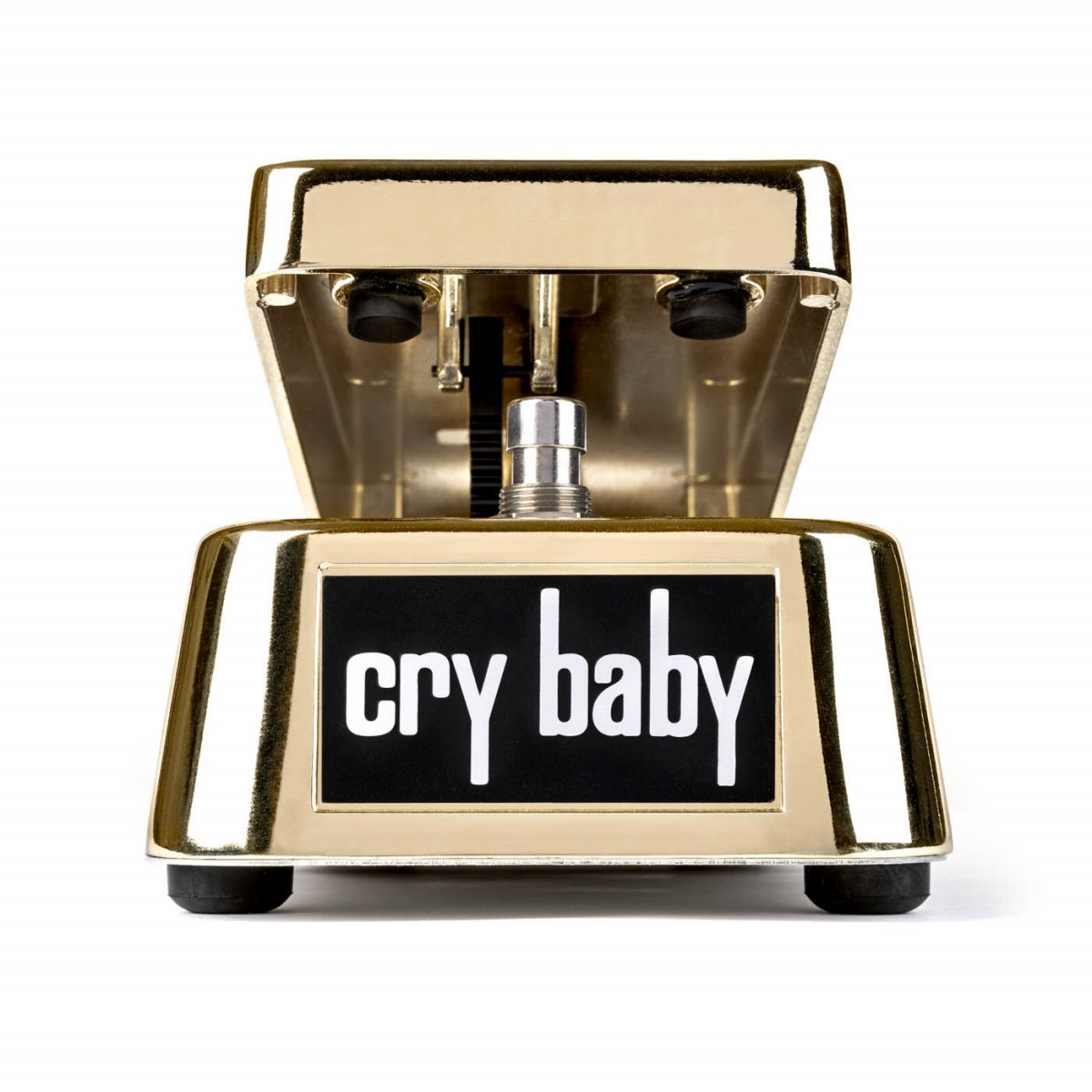 Jim Dunlop GCB95G 50TH ANNIVERSARY GOLD CRY BABY WAH [WEBSHOP (Time Sale: until 16 days 12)