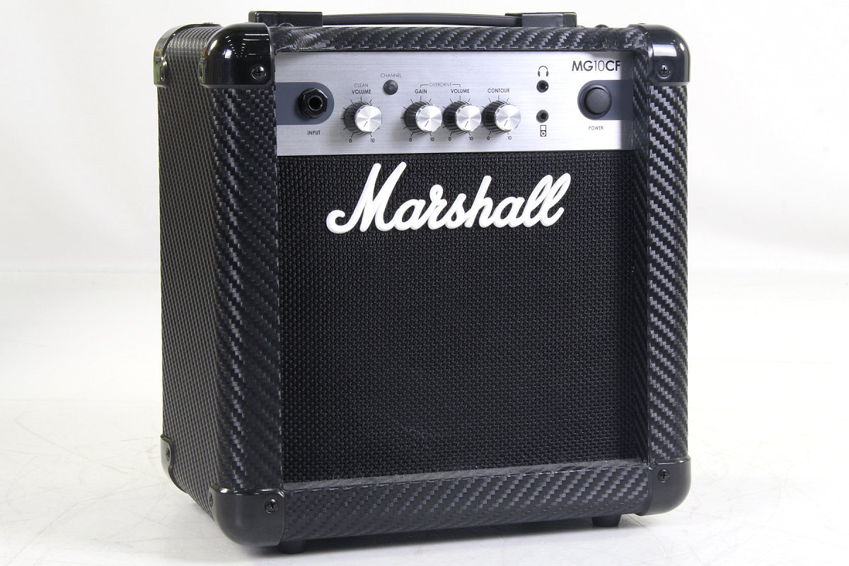 Marshall MG10CF small guitar amplifier [WEBSHOP]