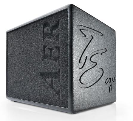AER Compact60Ⅲ / TommyEmmanuel