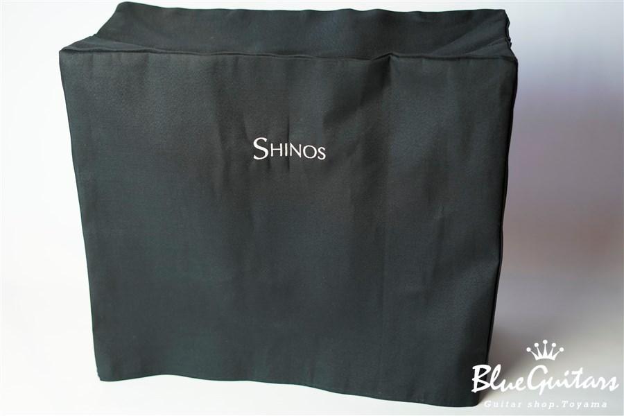 SHINOS Amp Cover for SHINOS Luck 6V [SHI-CV/LUCK6VN]
