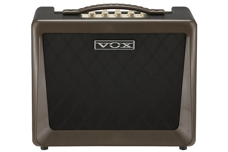 VOX VX50 AG Nutube Acoustic Amp [September 16 released]