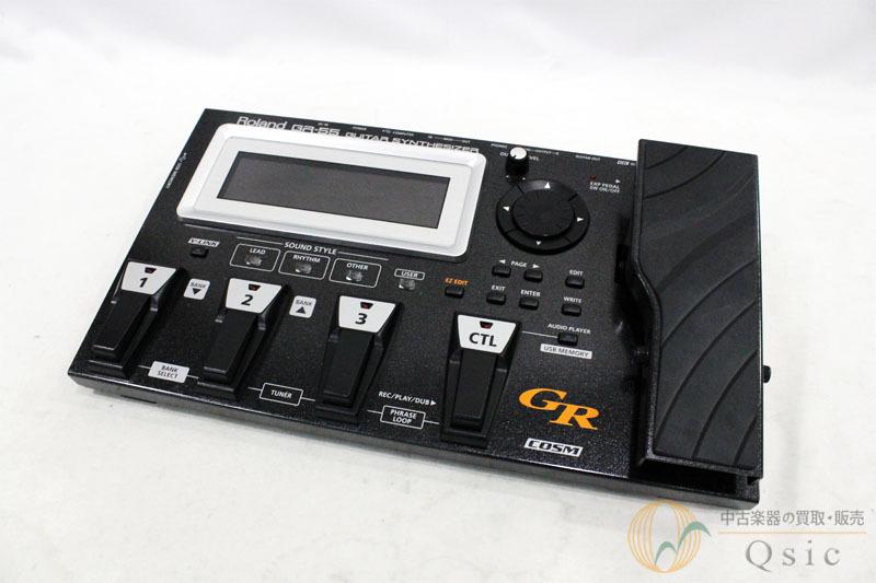 Roland GR-55S BK made 2013 [SF194]