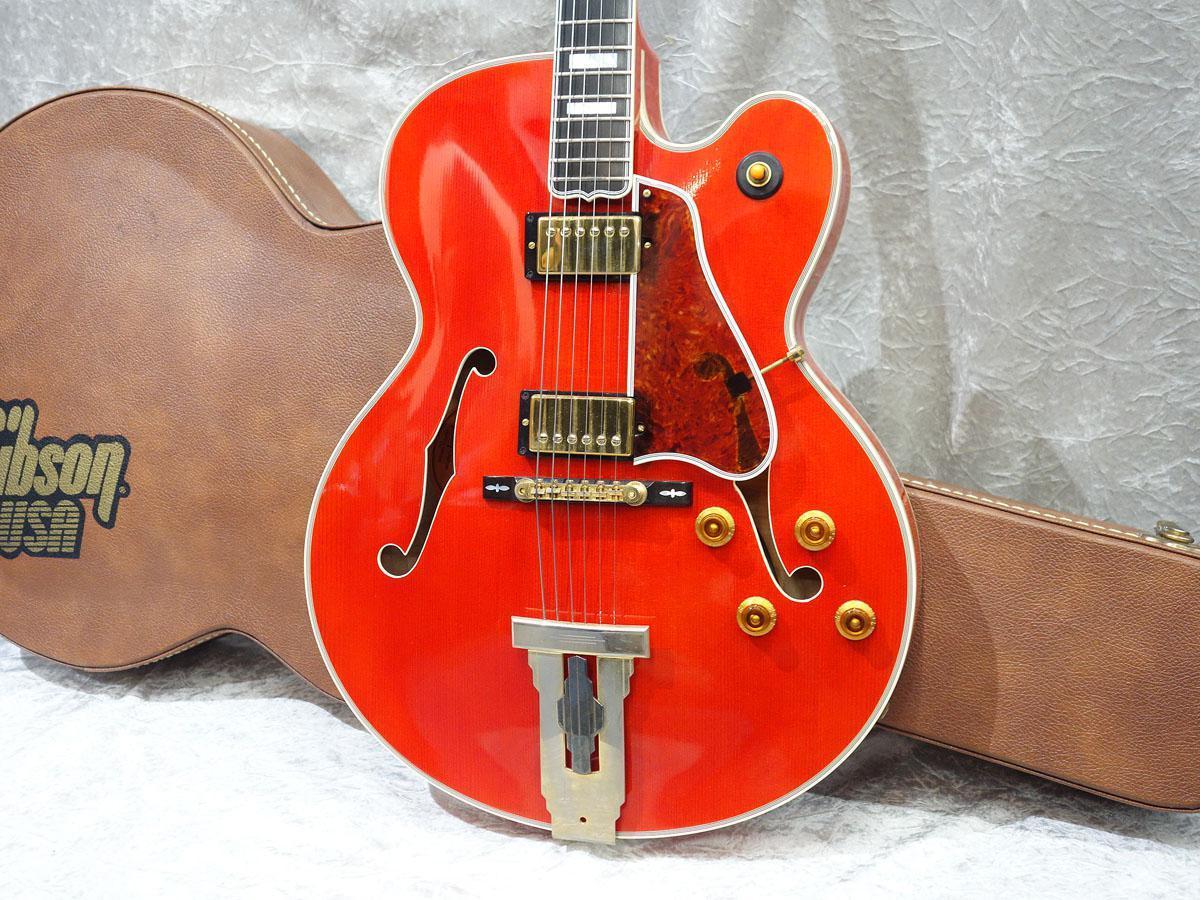 Gibson L-5 CT Faded Cherry【60回迄金利手数料無料!】