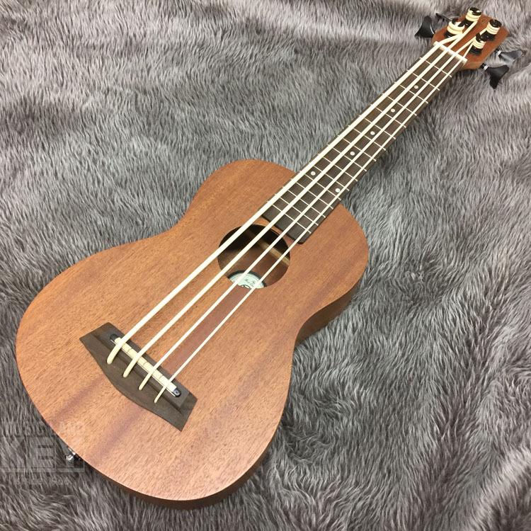 """DCT DCT UKB-100 """"DCT ukulele Fair! 40% OFF!"""" [Ukulele-based! An all-mahogany]"""