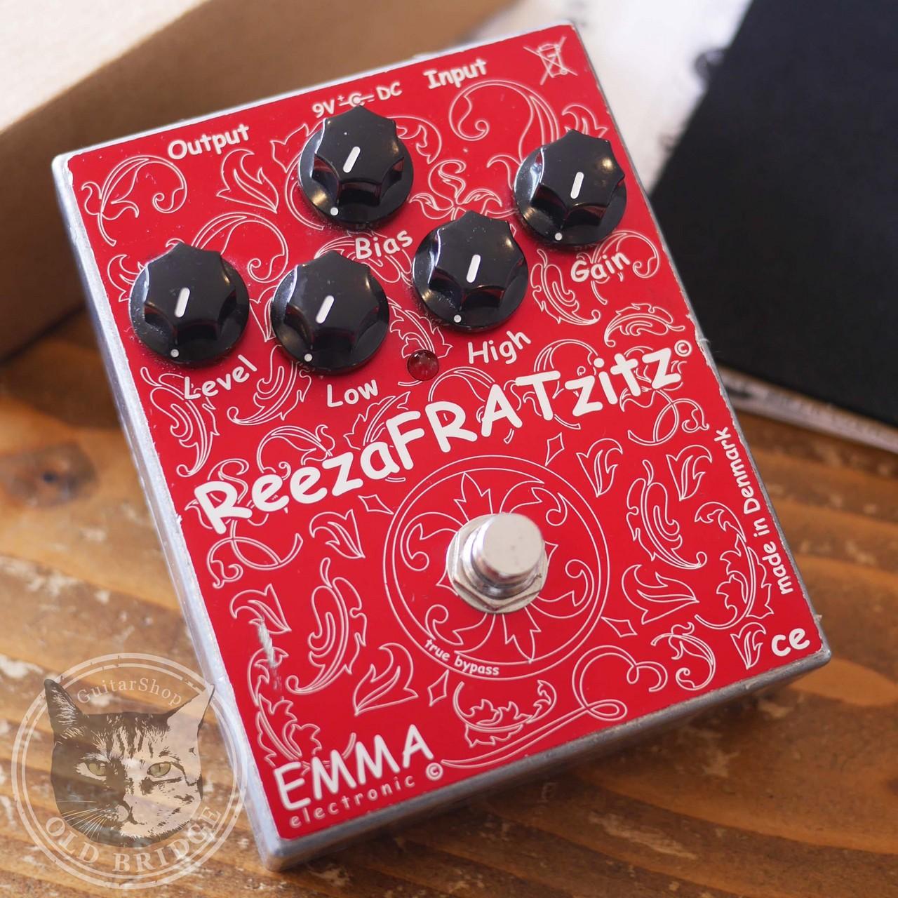 EMMA electronic ReezaFRATzitz 2