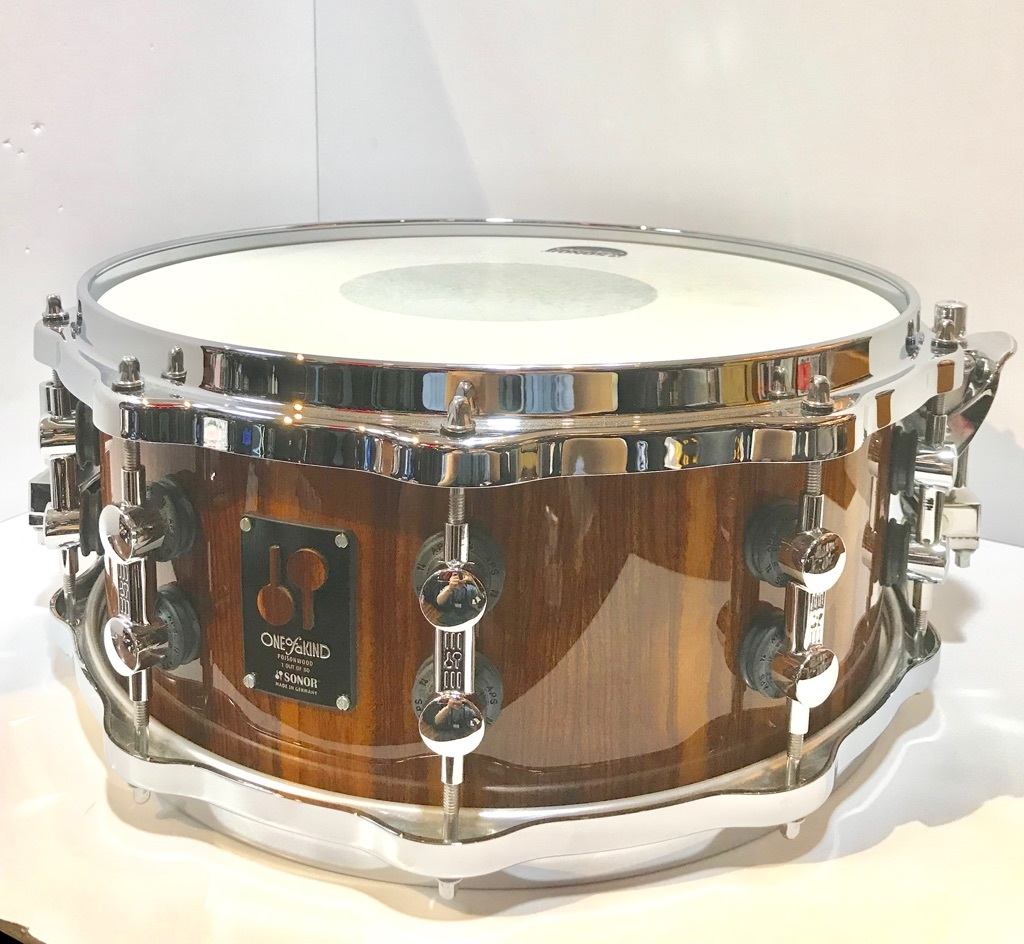 Sonor -ONE OF A KIND 2016年モデル- Poison Wood[OOAK16-1406SDWD] 【期間限定特価!!!】
