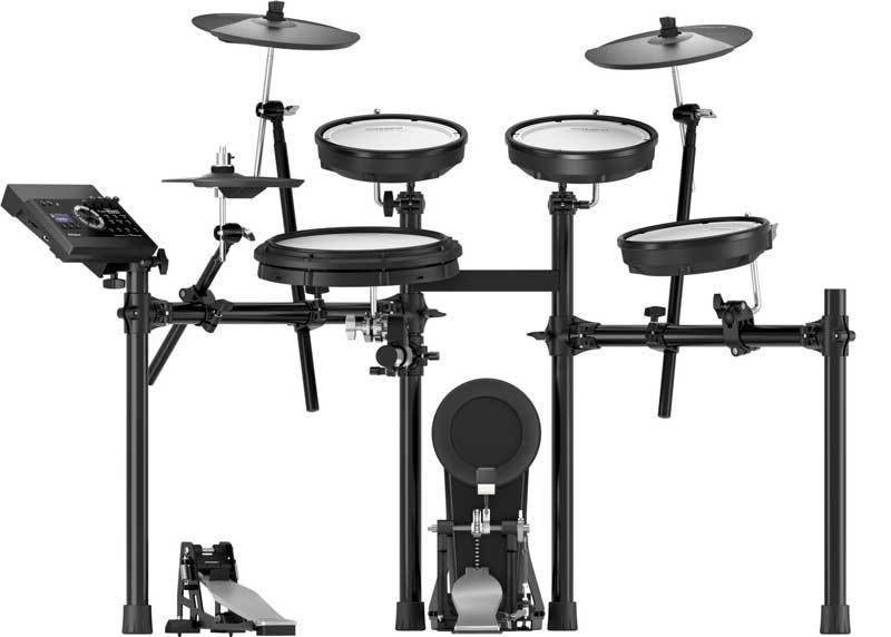 Roland V-Drums TD-17KV-S [single only !! instant delivery possible!] [!]