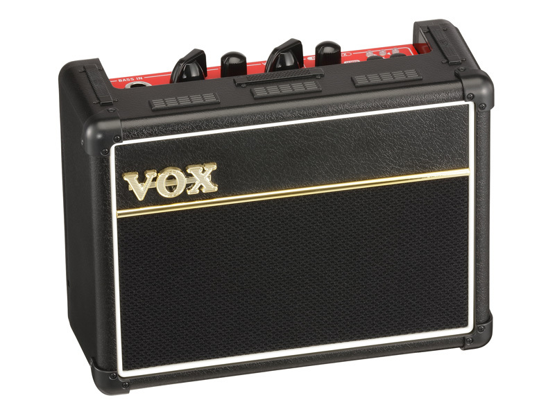 VOX AC2 RV-BASS [new product] [You can instant delivery!]