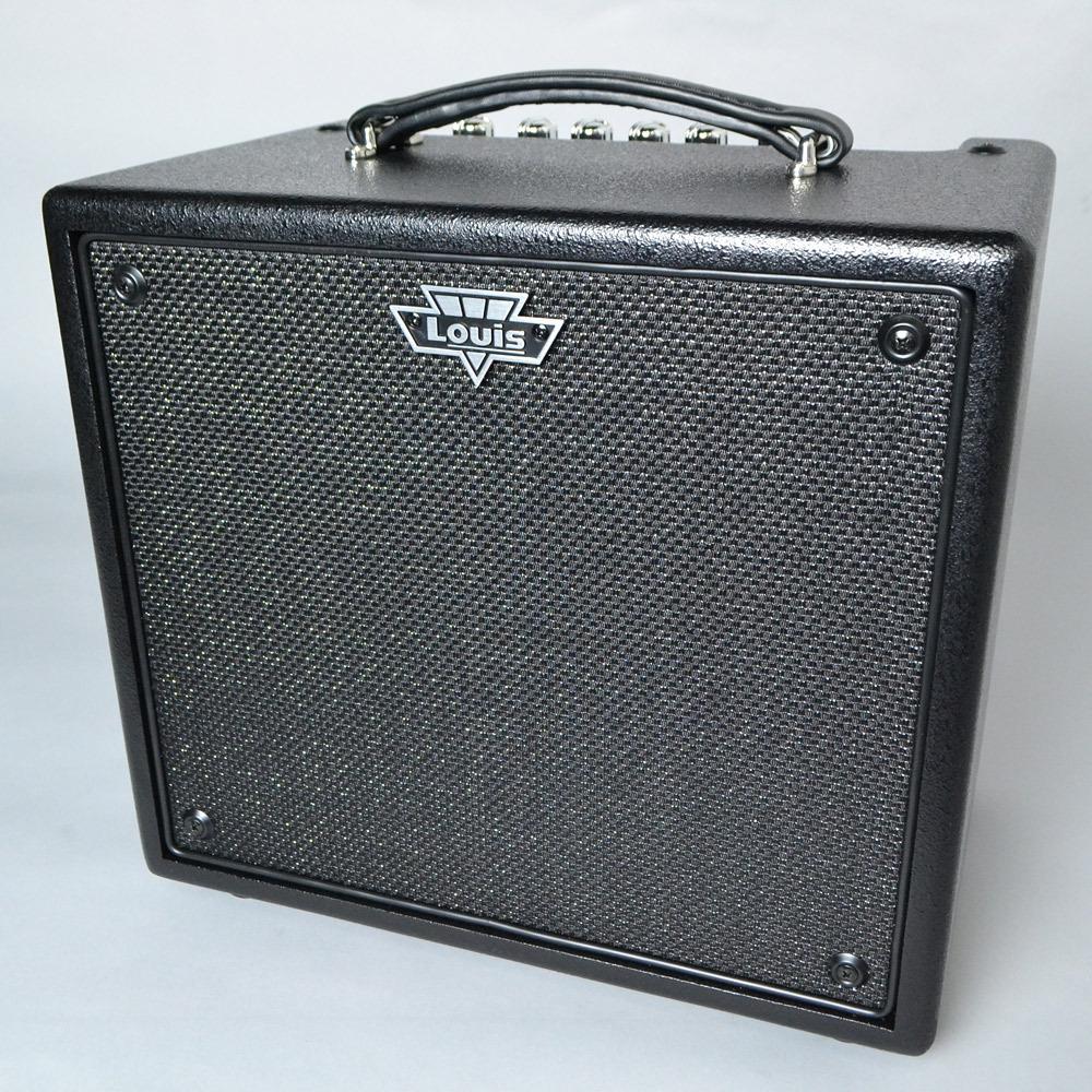 Louis LBA15II bass amp 15W