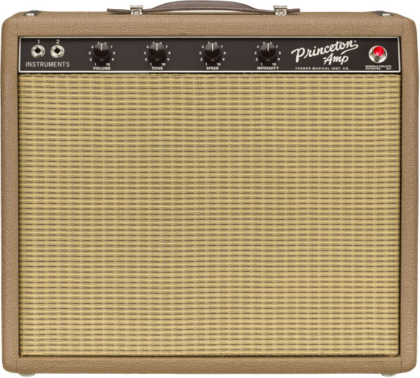Fender '62 Princeton [Chris Stapleton Edition]