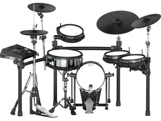 Roland V-Drums TD-50K-S (TD-50K + MDS-50K + KD-120 Set) [KEY original full set of options!]
