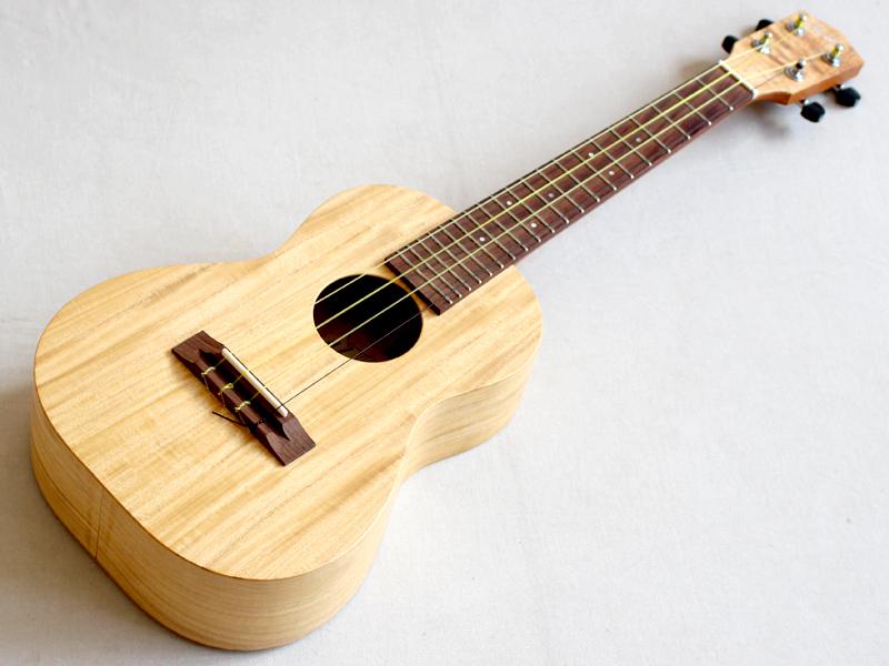 Ko'olau MODEL T-1 Hawaiian Kurauddo [tenor ukulele]
